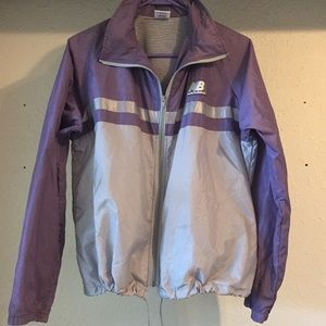 NewBalance track jacket Large